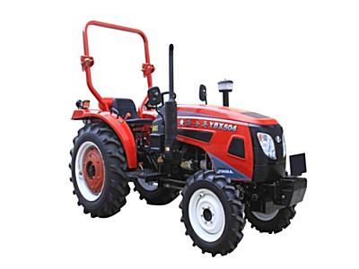 黄海金马YBX504轮式拖拉机