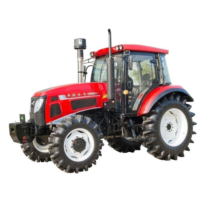 黄海金马YG1304-YG1504系列轮式拖拉机