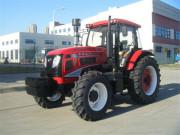 YH1604-YH1804系列轮式拖拉机