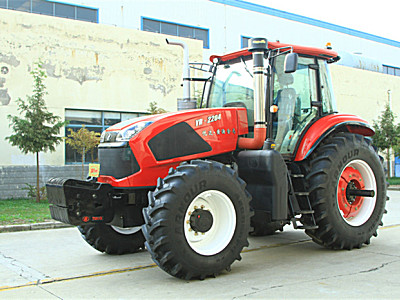 黄海金马YR2204轮式拖拉机