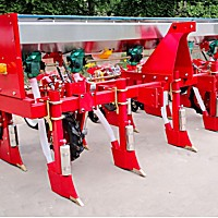 沃孚2BYF-5播種機