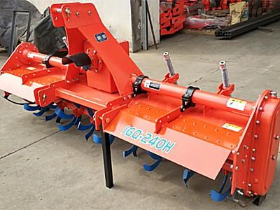常州飞驰田1GQ-240H型旋耕机