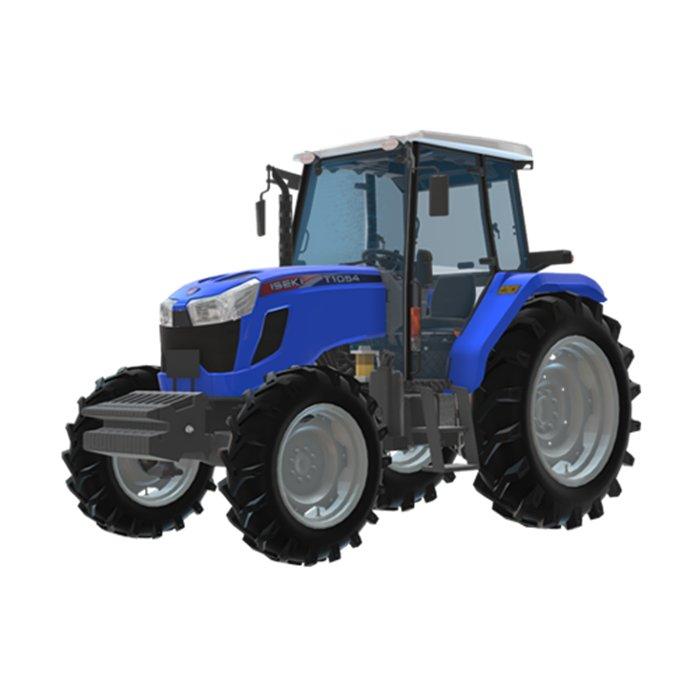 东风井关T1054轮式拖拉机