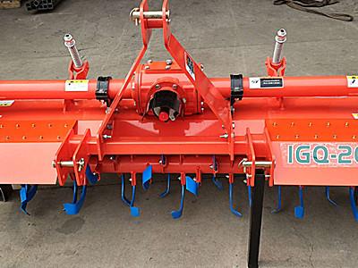常州飞驰田1GQ-200型旋耕机
