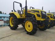 几何JH504轮式拖拉机