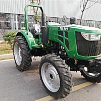 特拉斯TLS904輪式拖拉機