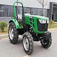 特拉斯TLS604轮式拖拉机