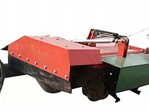 通河富邦1ZG-300型折叠式筑埂机