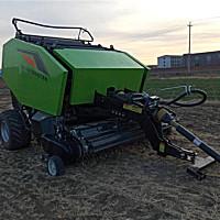沃農9YQ-2200打捆機
