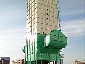 安徽正阳5H-20谷物干燥机