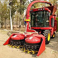 佰林4QSKZ-2400青飼料收獲機