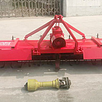 清旋1GKN-300旋耕機