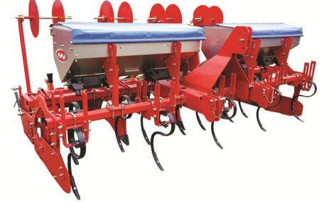 中機美諾1304馬鈴薯中耕機