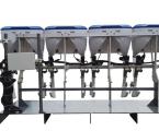 龍舟2FH-8水稻插秧同步精量施肥機