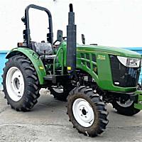 凱斯迪爾DR504A輪式拖拉機