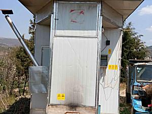 昆明驰展5HG-40果蔬烘干机