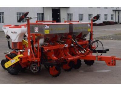 勃農興達2BMZ-4免耕精密播種機