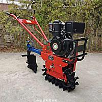 佳沃3TG-4田園管理機