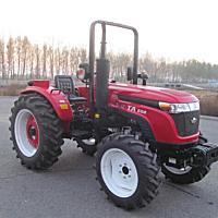 五征TA504拖拉機