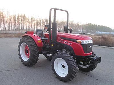 五征TA504輪式拖拉機