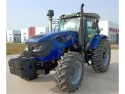 2204轮式拖拉机