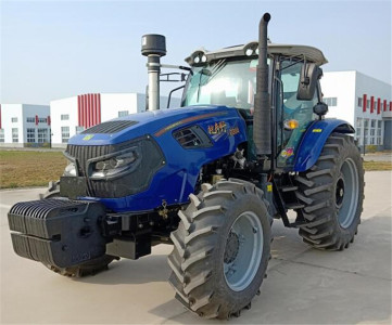 杭奔野2204轮式拖拉机