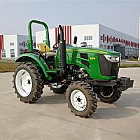 杭奔野604轮式拖拉机