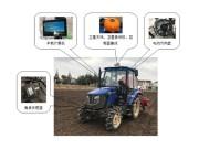 惠達科技HD308BD-2.5GD北斗導航農機自動駕駛系統