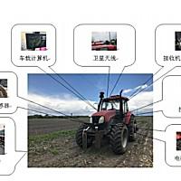 惠达HDZN-003自动驾驶系统