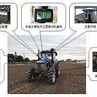 惠达HD208BD-2.5GY自动驾驶系统