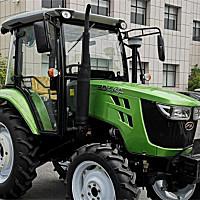江淮JH804轮式拖拉机