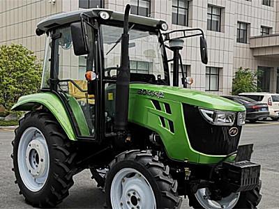 安徽天平JH804輪式拖拉機