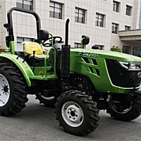 江淮JH504輪式拖拉機