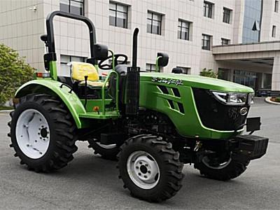 安徽天平JH504輪式拖拉機