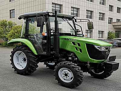 安徽天平JH604輪式拖拉機