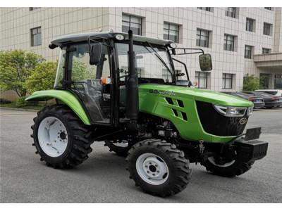 江淮JH604輪式拖拉機