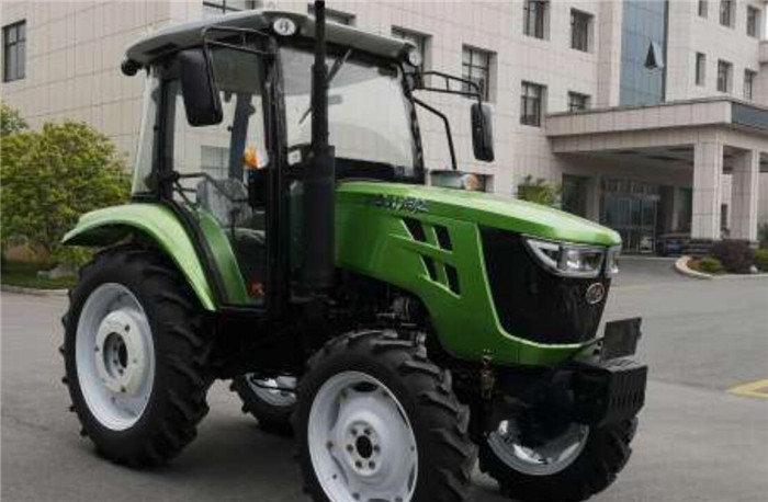 安徽天平JH704輪式拖拉機