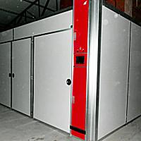 兴仪EICTPC-60480孵化机