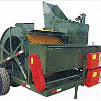 廣興4ZGJT-1500脫籽機