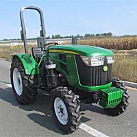 聯發野迪604輪式拖拉機