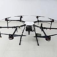 金駿3WWD-10A植保無人機