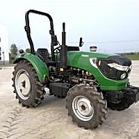 特拉克TK504輪式拖拉機