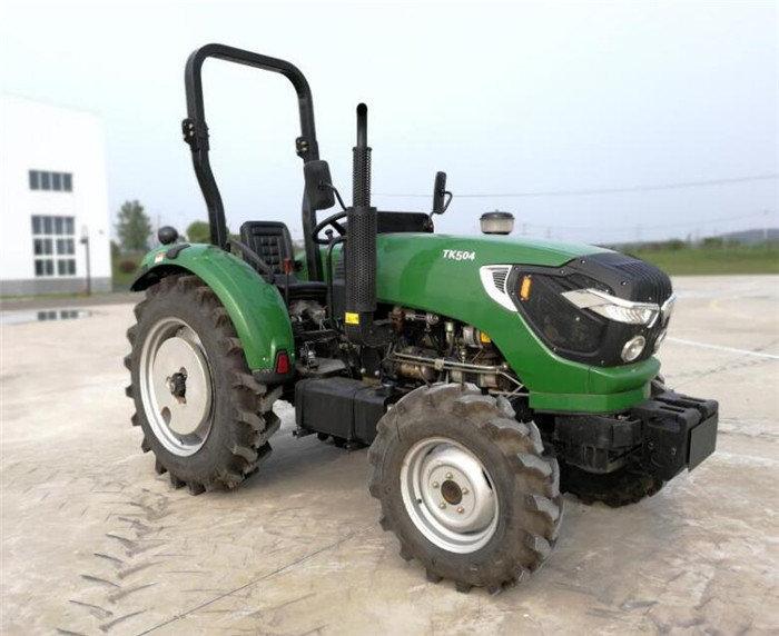 特拉克TK504轮式拖拉机