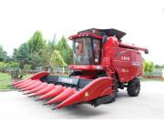 4YZL-8玉米籽粒聯合收獲機