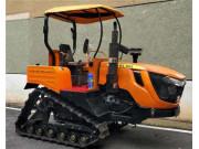 德林DL-902履帶拖拉機