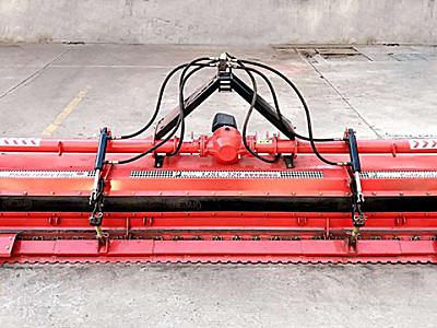 貝加爾1JS-320水田平地攪漿機