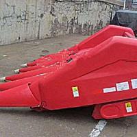 雷沃4GC-4割台