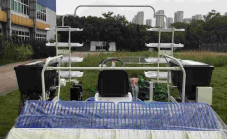東風井關2FH-1.8B側深施肥裝置