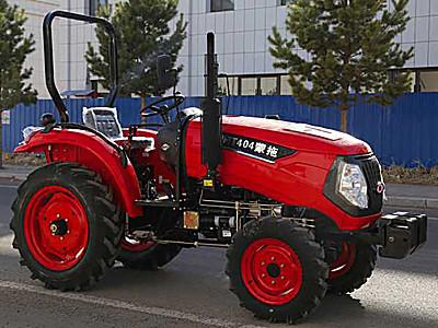 赤峰蒙拖MT404輪式拖拉機