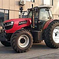 悍沃2304輪式拖拉機